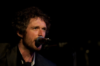 Laurent Paradot # photos @ Festival de l'Intime, Saint Avertin | 12 Fevrier 2012