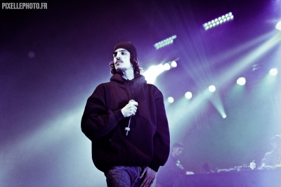 1995 # photos @ Festival Le Printemps de Bourges | 26 avril 2012