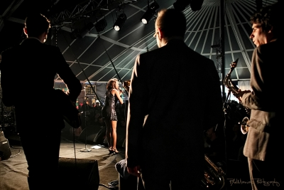 The Excitements # photos @ Festival Aucard de Tours | 8 juin 2012