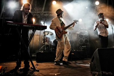Socks Appeal # photos @ Festival Aucard de Tours | 9 juin 2012
