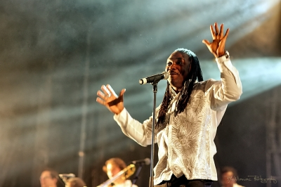 Earth wind and Fire Experience # photos @ Festival Terres du Son, Monts | 15 juillet 2012
