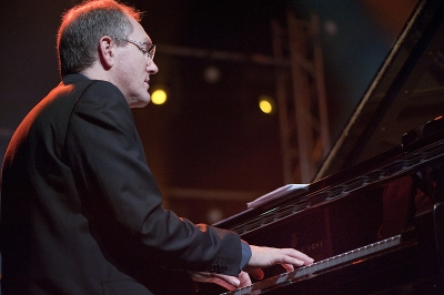 Costel Nitescu # photo @ Festival Jazz en Touraine, Montlouis sur Loire | 22 septembre 2012