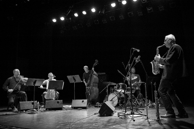 The Gyroscope String Trio # photos @ Le Petit faucheux, Tours | 19 octobre 2012
