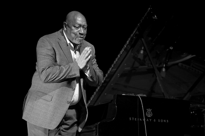 Kenny Barron # photos @ Festival Emergences, Tours | 25 novembre 2012