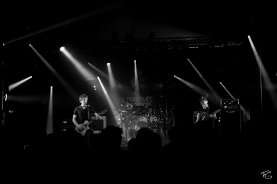 Lizzard # photos @ 22 Est, Festival le Printemps de Bourges | 24 avril 2013