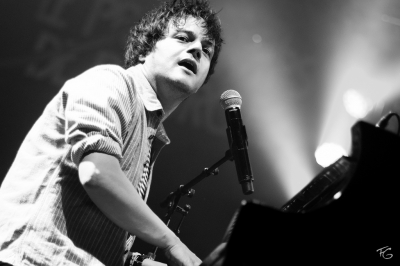 Jamie Cullum # photos @ W, Festival le Printemps de Bourges | 25 avril 2013