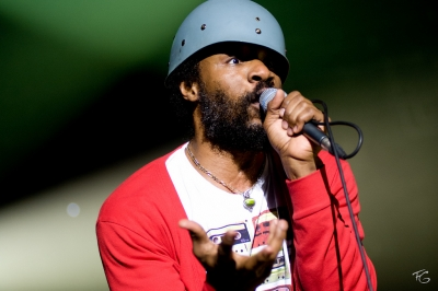 Cody Chesnutt # photos @ W, Festival le Printemps de Bourges | 26 avril 2013
