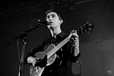 Villagers # photos @ Palais d'Auron, Festival le Printemps de Bourges | 26 avril 2013