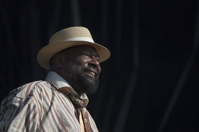 George Clinton & Parliament Funkadelic # photos @ Festival Terres du Son, Monts | 14 juillet 2013