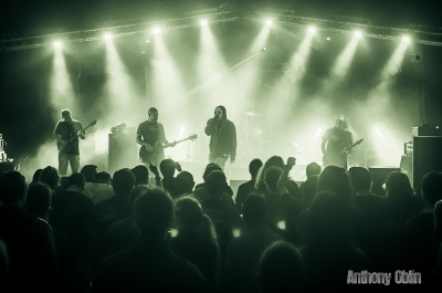 Pitbulls in the Nursery # photos @ Festival M Fest, Rouziers de Touraine | 7 septembre 2013
