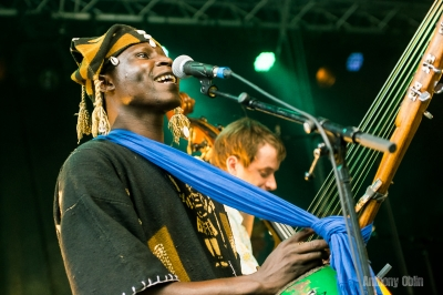 Lochani # photos @ Festival Terres du Son, Monts | 13 juillet 2014