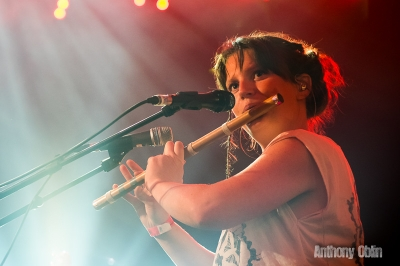 Jungle Bouk # photos @ Festival Terres du Son, Monts | 11 juillet 2014