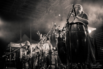 Hilight Tribe # photos @ Festival au Fil du Son, Civray | 25 juillet 2014