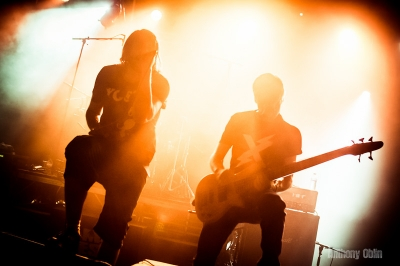 Smash Hit Combo # photos @ Festival M Fest, Rouziers de Touraine | 5 septembre 2014