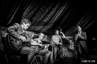 Evan Christopher # photos @ Jazz en Touraine, Montlouis sur Loire| 19 septembre 2014