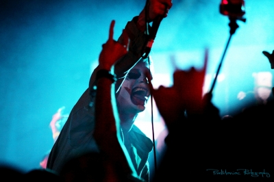 DJ Clown # photos @ La Belle Rouge, Joué lès Tours|5 Mars 2015