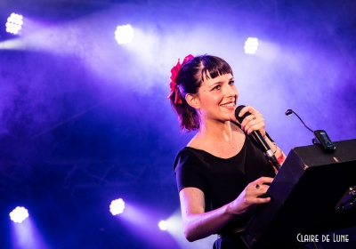 Mesparrow # photos @ Festival Terres du Son, Monts | 12 juillet 2015