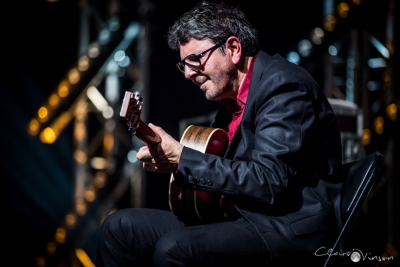 Viktor Lazlo # photos @ Jazz en Touraine, Montlouis sur Loire | 11 septembre 2015