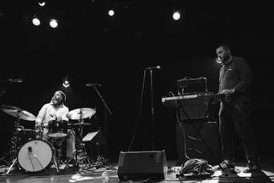 The Bridge #9 : Ndosi/Ladd/Kassap/Hall # photos @ Le Petit faucheux, Tours |9 octobre 2015