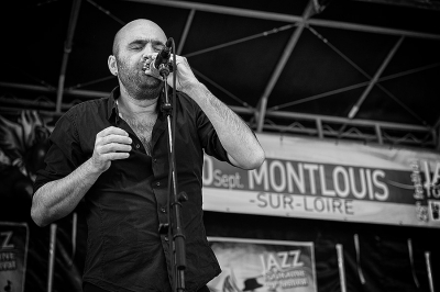 Awek # photos @ Jazz en Touraine, Montlouis sur Loire | 19 septembre 2015