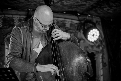 Daniel Zimmermann # photos @ Jazz en Touraine, Montlouis sur Loire | 19 septembre 2015