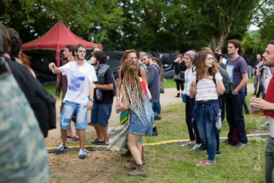 Ambiance # photos @ Festival Kampagn'arts, Saint Paterne Racan | 25 juin 2016