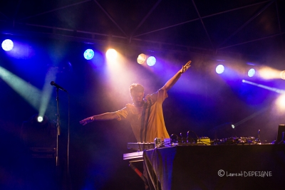 ASM - A State of Mind # photos @ Festival Aucard is not dead, Tours   13 aout 2016