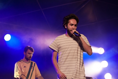 ASM - A State of Mind # photos @ Festival Aucard is not dead   13 août 2016