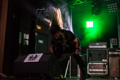ROTTING CHRIST # photos @ MFEST, La Ville aux Dames | 16 septembre 2017