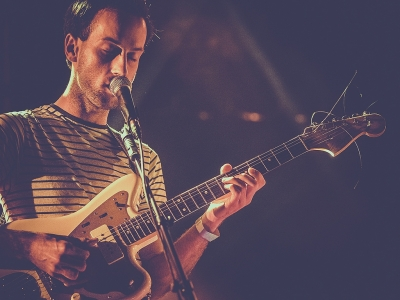 Mauno aux Rockomotives # photos @ Chapelle St Jacques, Vendôme | 28 octobre 2017