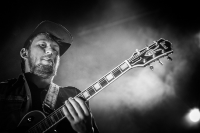 Pablo Moses # photos @ Chato'do, Blois | 30 mars 2018